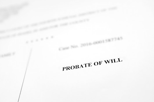 What are the requirements for a will to be valid? - The Law Offices of Lauren E. Jackson