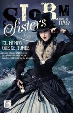 El mundo que se hunde (Storm Sisters I) Mintie Daas