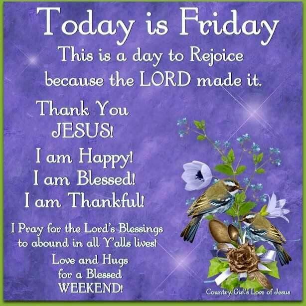 Good Morning Friday Blessings Pics Archidev