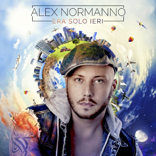 Alex Normanno: Era solo ieri - Single su iTunes