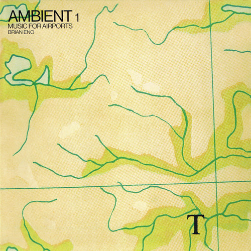Brian Eno, Music for Airports (Time stretched)