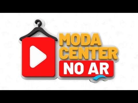 Assista ao programa Moda Center no Ar (19/11)