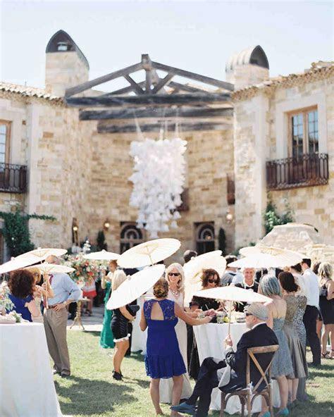 6 West Coast Wedding Venue Faves From Floral Designer