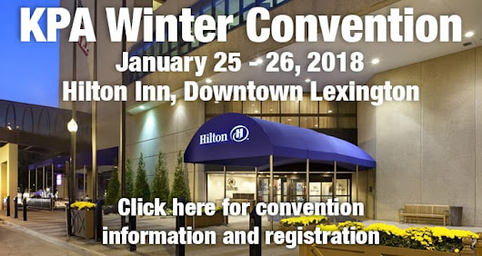 Join Our Hometown at the 2018 Kentucky Press Association's Winter Conference - Our-Hometown