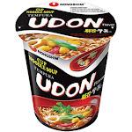 Nongshim Udon Cup Noodle, 2.64 Ounces