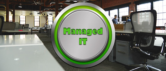Managed Service Provider = IT solutions for Business MSP