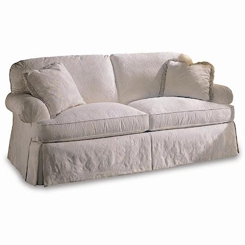 Sherrill Design Your Own 9623PKD Sofa | Baer's Furniture ...
