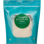 Simply Balanced Organic Jasmine Rice - 30 oz total