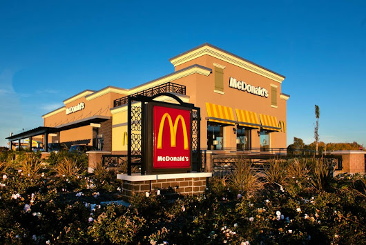 McDonald's West Sacramento | Our Projects | Eleven Western Builders