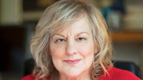Sue Townsend, author of Adrian Mole books, dies aged 68