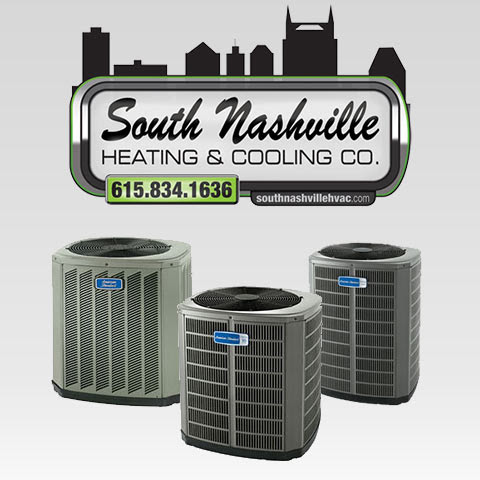 What is the Proper Air Conditioner Size For My Home? - South Nashville HVAC