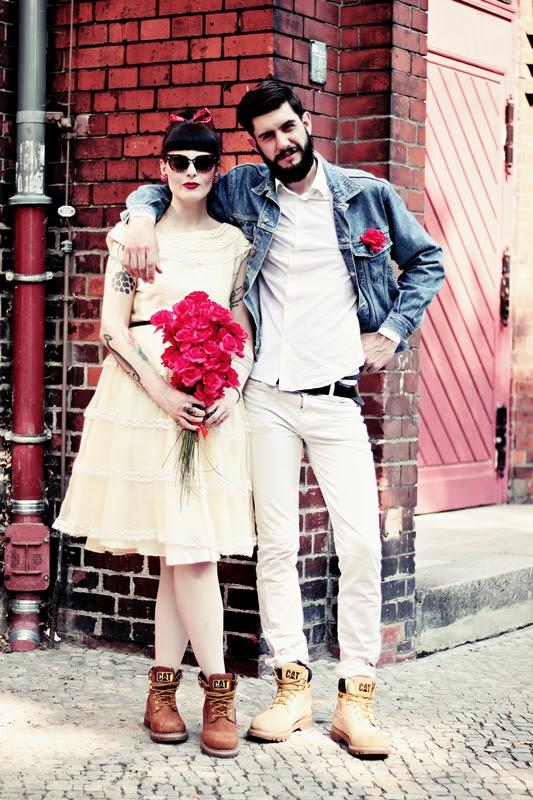 CAT_COLORADO_LOOKBOOK_WEDDING_MARRIAGE_BOY_GIRL_VINTAGE_BOOTS_BEARD_TATTOOS_BERLIN_SHOOT (2)
