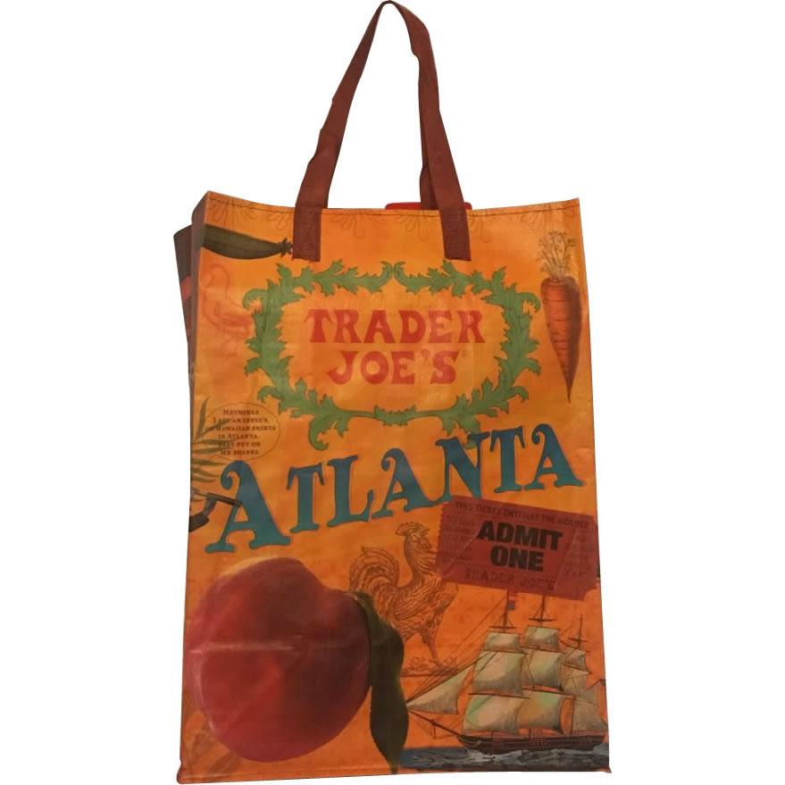 Image result for trader joe's logo atlanta bag