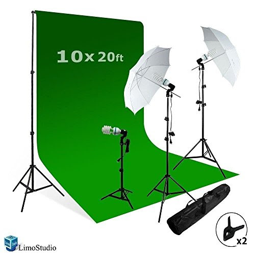 Limostudio Photography Studio Video Photo Chromakey Green Screen
