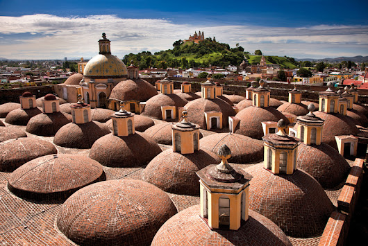 Mexico's Magical Towns of Puebla - Global Adventuress