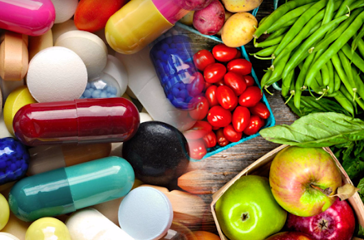 Consider ERP for Food and Drugs Industries