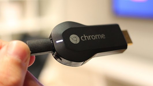 Google's giving Chromecast owners free money for Valentine's Day