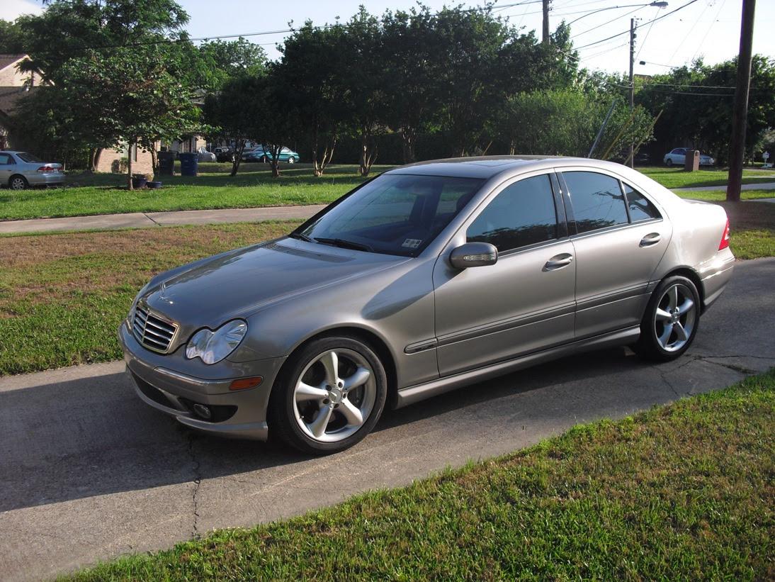 2005 Mercedes-Benz C-Class - Pictures - CarGurus