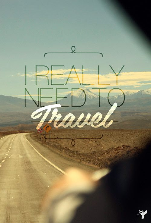 15 Inspiring Quotes That Will Make You Want To Travel The ...