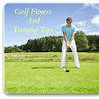 Shoulder Strengthening Exercises - Golf Strength Training