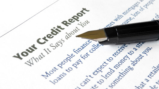 Can spouse's credit score kill your mortgage?
