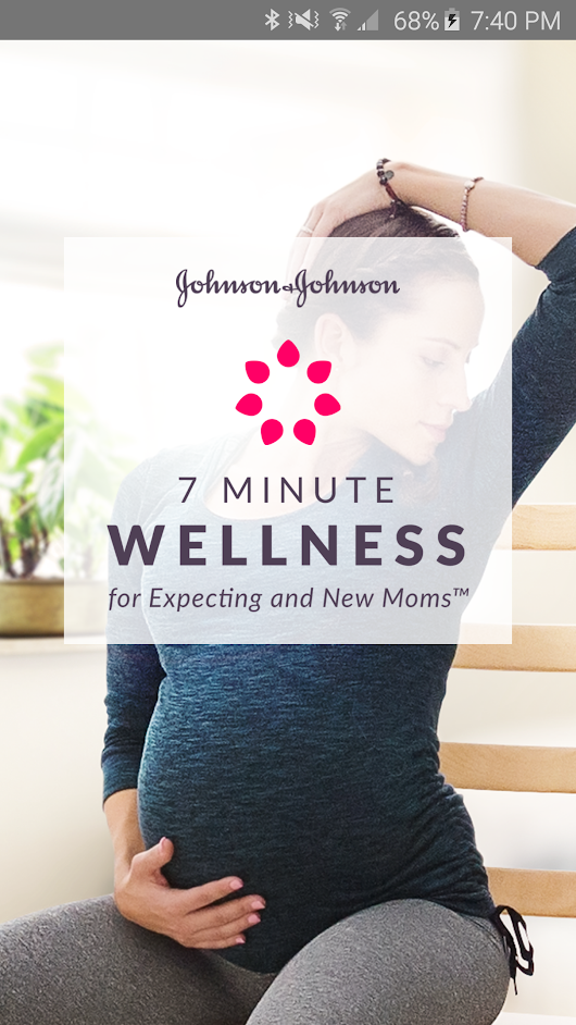 Wellness App for New and Expectant Mothers - Frosted Fingers | Baking & Reviews | Chicago Mom Blogger