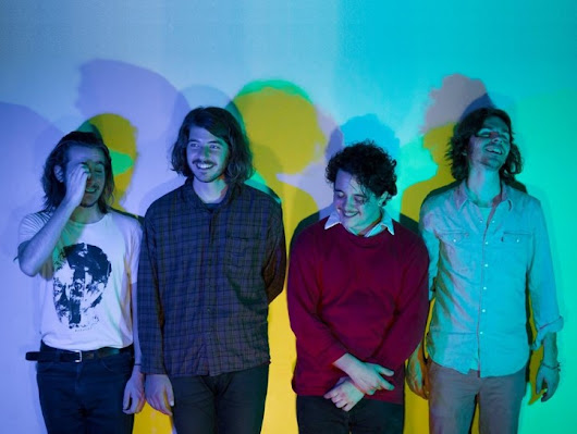 The Districts Reveal New Single If Before I Wake - Stereoboard