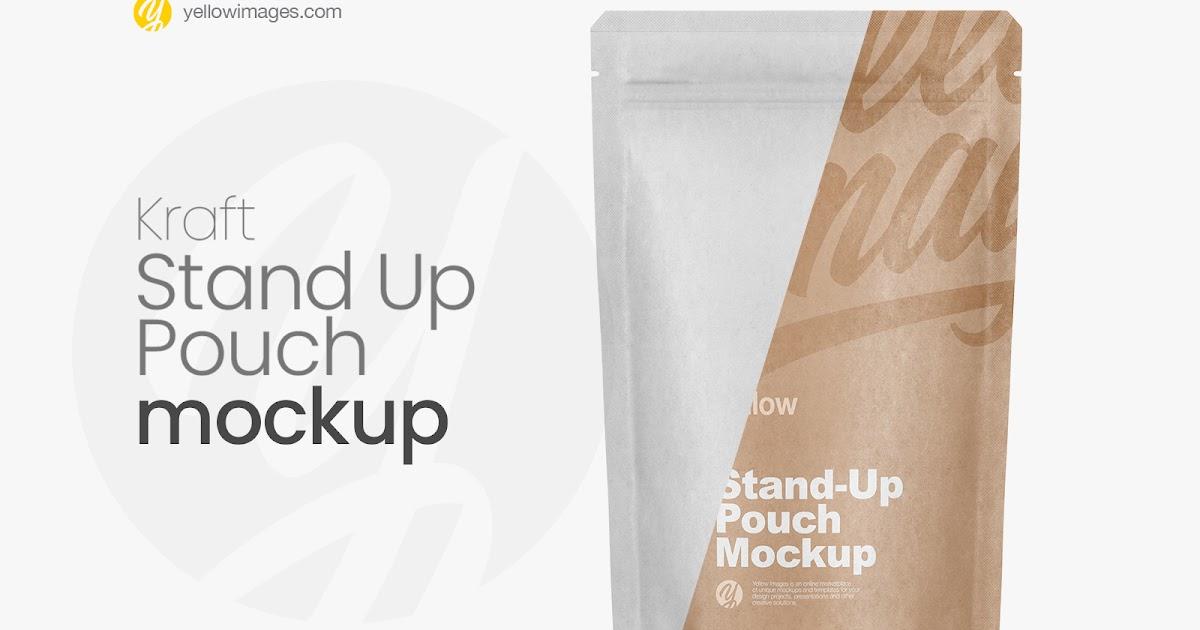 Download Mockup Dus Makanan Yellowimages