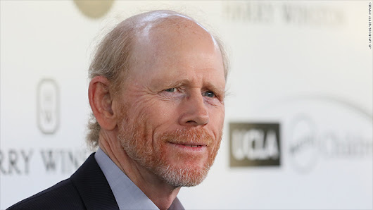 Ron Howard steps in to direct Han Solo 'Star Wars' film