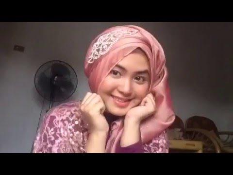 VIDEO : #1 tutorial hijab wisuda / pesta kondangan pashmina simple by @olinyolina - inspired by my owninspired by my ownhijabstyle, karena susah banget nemuininspired by my owninspired by my ownhijabstyle, karena susah banget nemuintutori ...