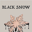 Slightly Concerned About This Book (My Review of Black Snow by Malcolm Stacey) #TuesdayBookBlog