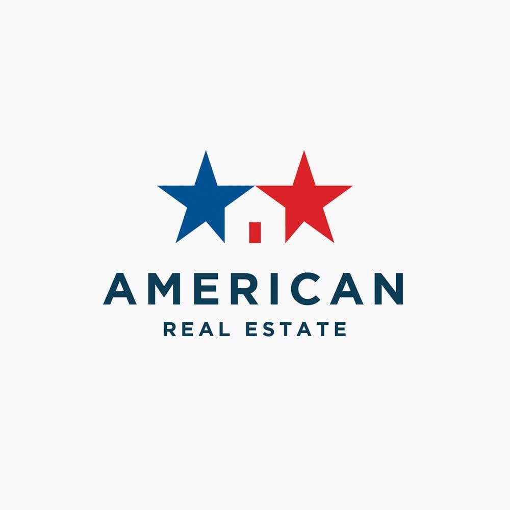 Real Estate Logo ~ Logo Templates ~ Creative Market