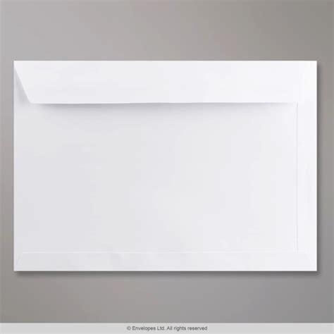229x324 mm (C4) White Envelope   C03C4PS   Simply Envelopes