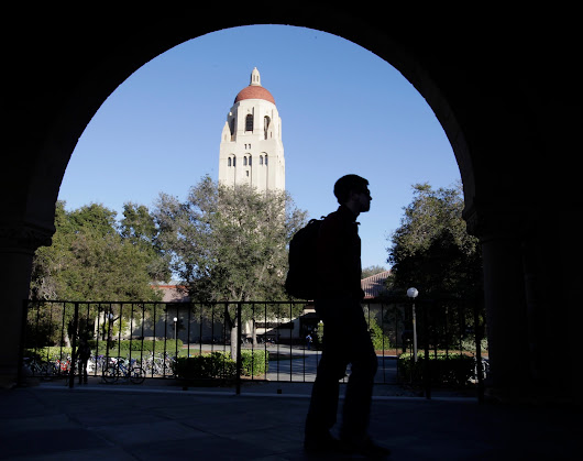 'You took away my worth': A sexual assault victim's powerful message to her Stanford attacker
