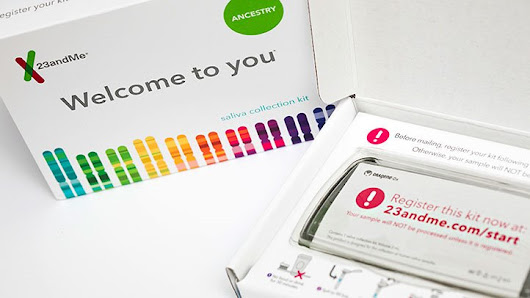 At-Home Breast Cancer Gene Test Approved by FDA