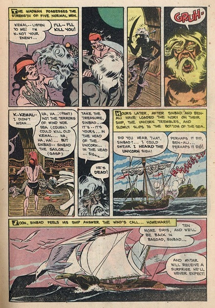 Son of Sinbad 07 Joe Kubert