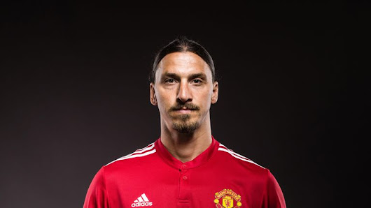 Zlatan Ibrahimovic hits back at doubters after re-signing for Man Utd