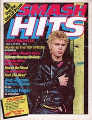 Smash Hits, May 3 - 16, 1979