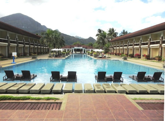Resort Review: Sheridan Beach Resort & Spa (Puerto Rincesa City, Palawan)