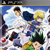 Hunter X Hunter Wonder Adventure Psp