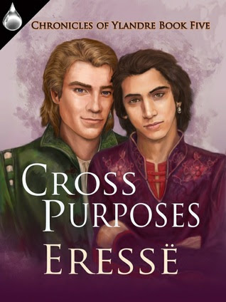 Cross Purposes (Chronicles of Ylandre #5)