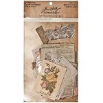 Advantus - Tim Holtz Idea-ology - Ephemera Pack - Thrift Shop