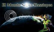 El Mundo según Kassiopea