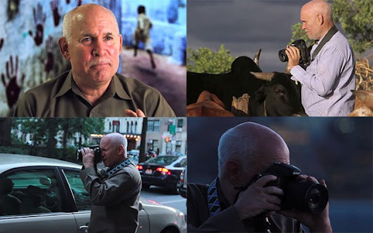 Words of Wisdom for Photographers by Renowned Photojournalist Steve McCurry
