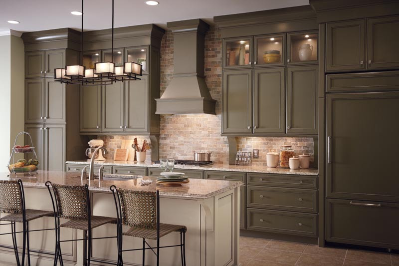 Define your Style with KraftMaid   Product Reviews by The ...