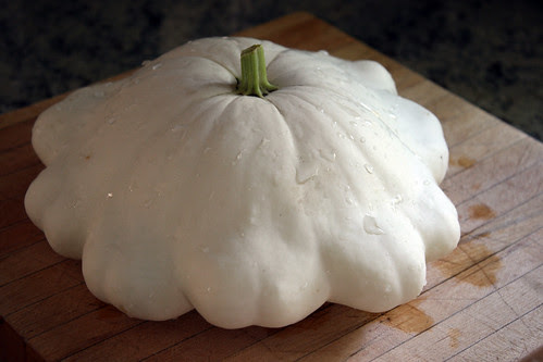 giant patty pan
