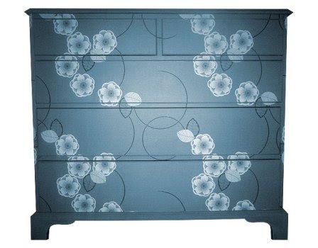359530 Aprenda a usar papel de parede nos móveis Aprenda a usar papel de parede nos móveis