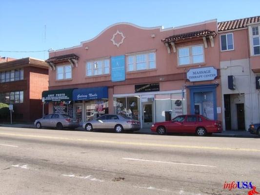 Body, Mind & Spirit Massage Therapy Center - Rockridge ...