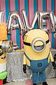 tracy morgans daughter celebrates birthday with minions 05