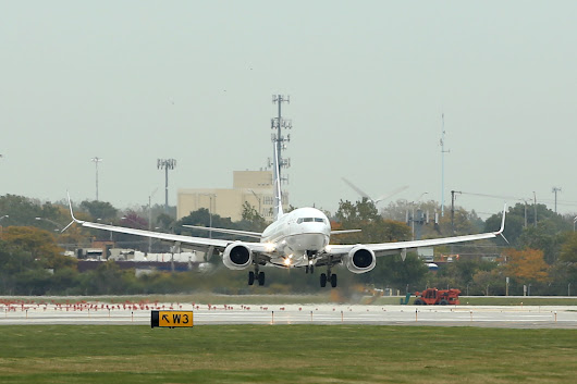 Airlines padding O'Hare schedules despite new runways